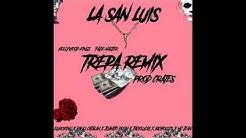 EUROKING Trepa Remix Feat JACK LUCAS x BICHOLOCO x PAULI CATALAN x MC JEAN x JUANITO PLEIN