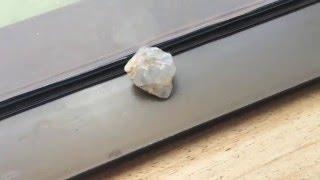 Raw uncut diamond 20 carats