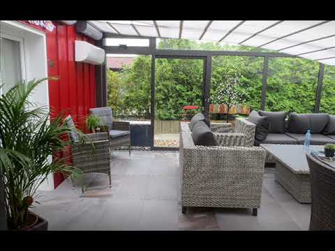 Voroka Topaz Amenagement Interieure - Youtube