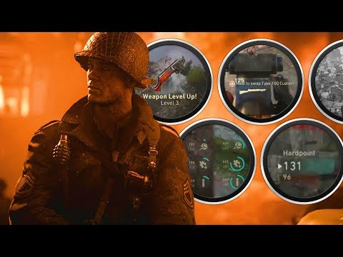 5 HUGE MULTIPLAYER ADDITIONS TO WORLD WAR 2 SINCE E3!