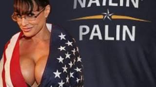 Nailin' Palin! Porn Pictures (NSFW)