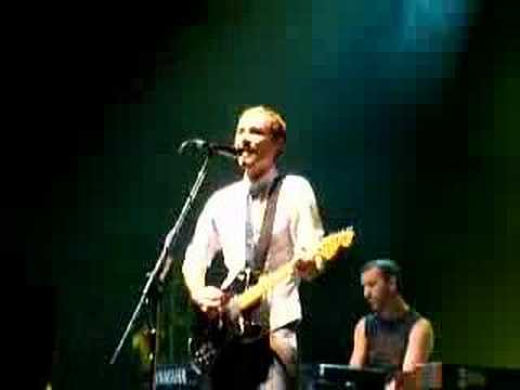Silverchair - Reflections of a Sound, live @ London 2007 mp3
