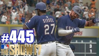 I MOVED! | MLB The Show 17 | Road to the Show #445