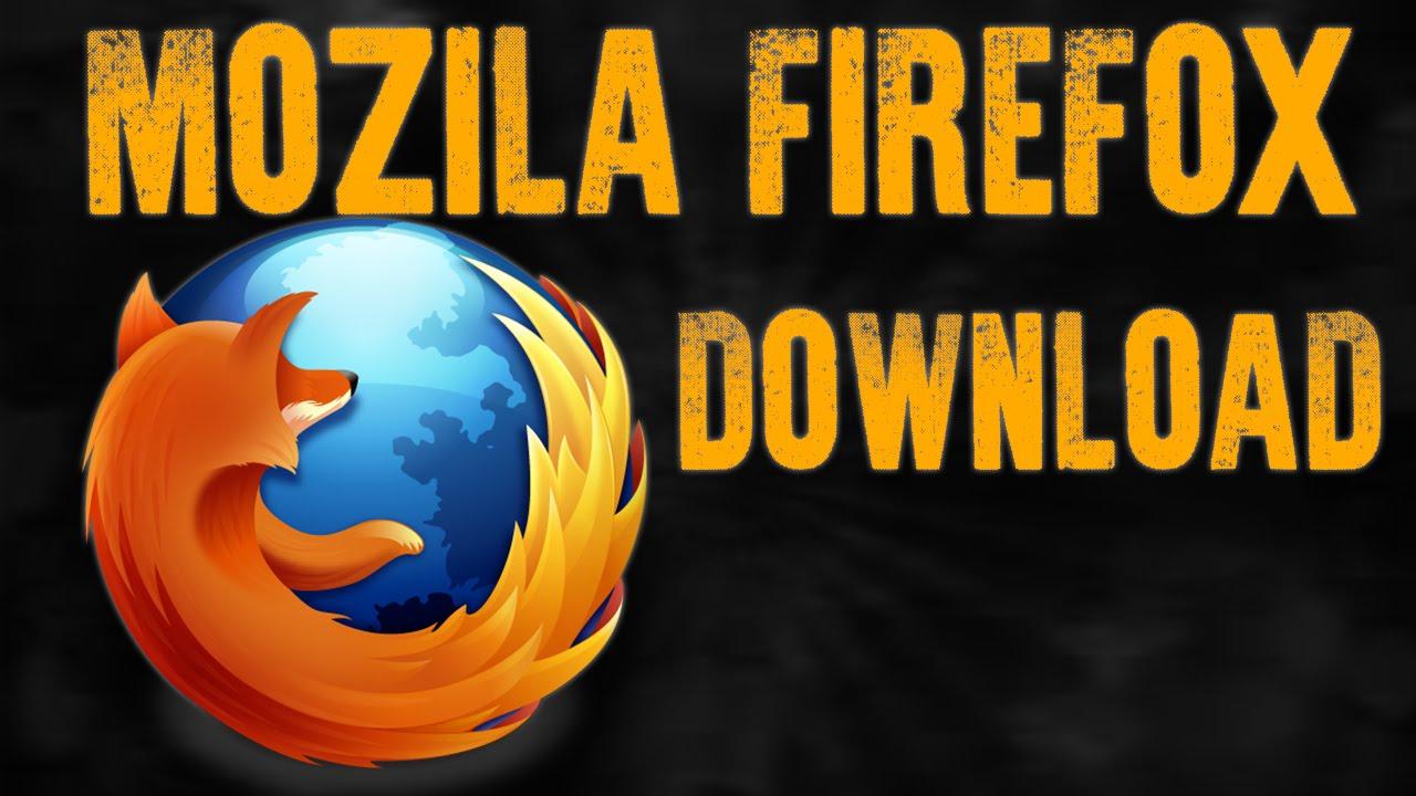 Mozilla firefox latest version 2019 free download.