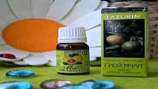 Эфирное масло грейпфрута, полезные свойства и применение