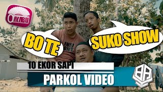 Video 10 EKOR SAPI ( Parkol #30 ) download MP3, 3GP, MP4, WEBM, AVI, FLV November 2018