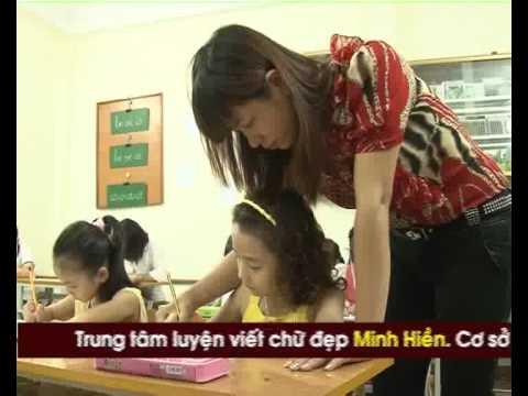 TT luyện chữ đẹp Minh Hiền (luyenchudepminhhien.edu.vn)