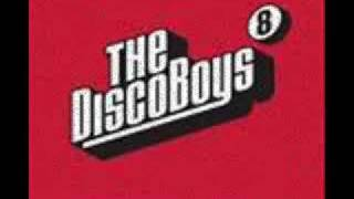 The Disco Boys - I Surrender