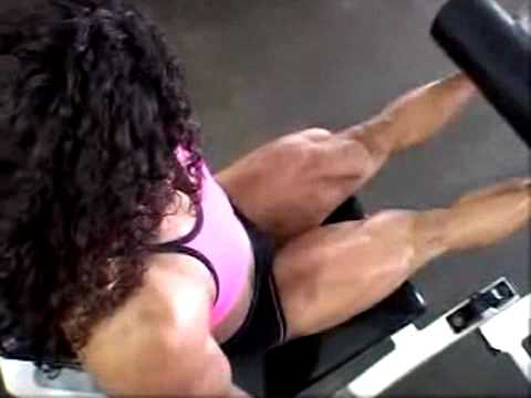 how to make your quads massive