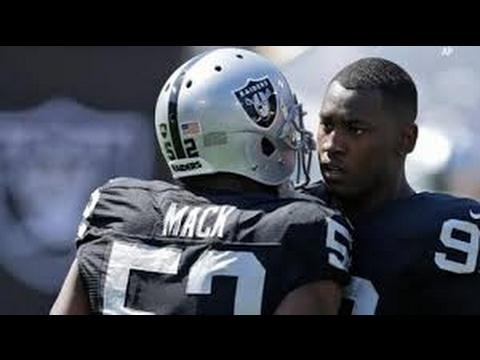 BREAKING NEWS! RAIDERS ALDON SMITH IS UNDER INVESTIGATION FOR A DOMESTIC INCIDENT!