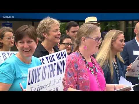 Episcopalian beliefs homosexuality statistics