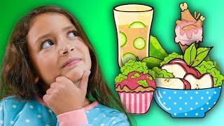 Canción Cupcakes de Brocoli   Las Mejores Canciones de Niños en Español