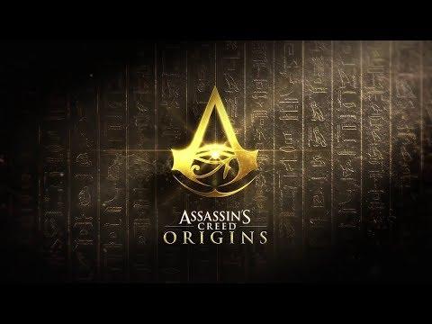 Assassin's Creed Origins - #3 - Alexandria