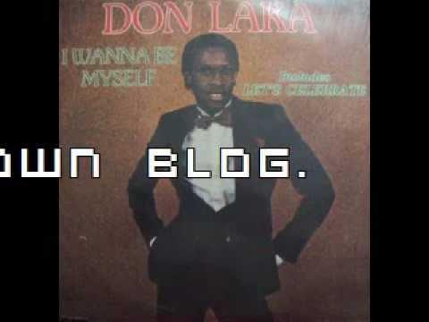 Don Laka- Let's Move The Night