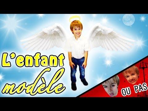 L'ENFANT PARFAIT! - ANGIE LA CRAZY SÉRIE -