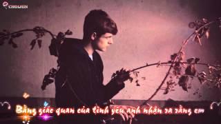 Giác Quan Của Tình Yêu || Hồ Việt Trung [Lyric]