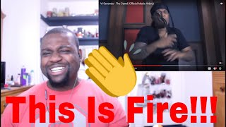 VI Seconds - The Gawd (Official Music Video) REACTION!!!