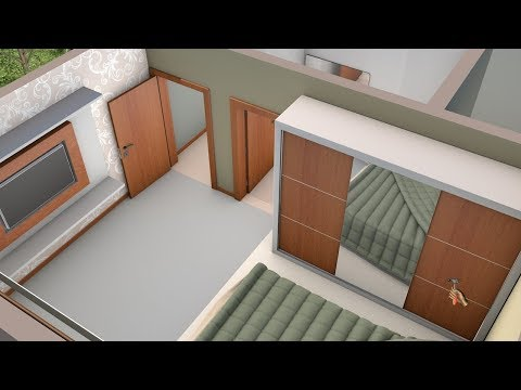 Simple house designs 3 bedrooms - House designs | naant91