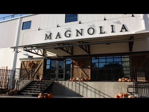 Waco Texas Shopping Haul | Magnolia Market | Spice Village | Harp Design Co & More