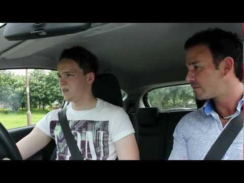 Independent Driving: Test Route Video Tips For Milton Keynes