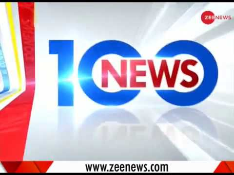 News 100: IMD ready with New weather prediction systems for localised weather forecast
