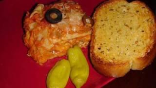 Veggie Lover's Lasagna Recipe Video By Bhavna