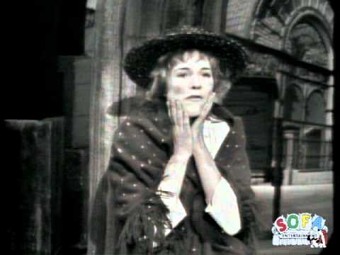"My Fair Lady ""Wouldn't It Be Loverly"" on The Ed Sullivan Show"