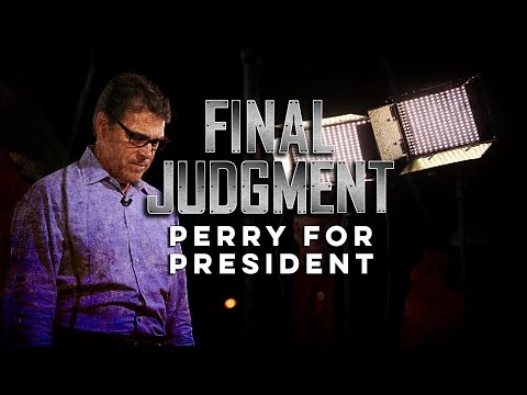 Rick Perry's Campaign Staff Abandoning A Sinking Ship