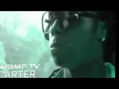 Lil Wayne Smoking Colorful Weed Lil Wayne Stops smokin...