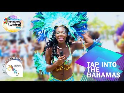 Tap Into The Bahamas | Bahamas Carnival Diary 2015! | Season 1 Ep 6