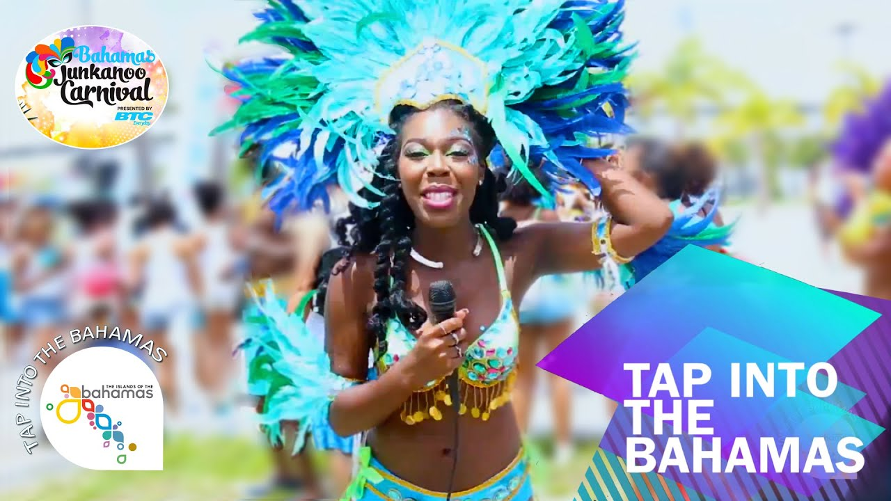 tap into the bahamas bahamas carnival diary 2015 season 1 ep 6