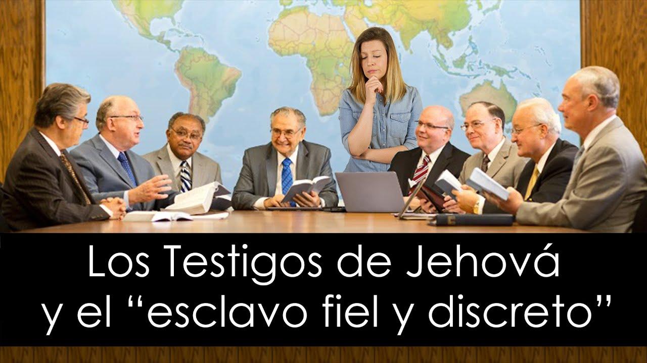 """Los Testigos de Jehová y el """"esclavo fiel y discreto (o prudente)"""" - Vlog 30"""