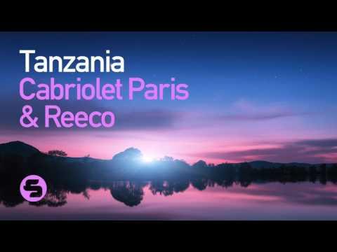 Cabriolet Paris & Reeco - Tanzania (Original Club Mix)