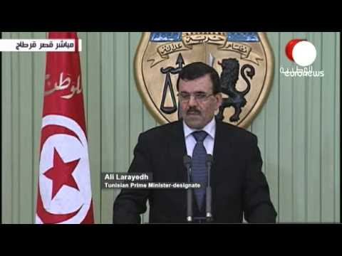 Tunisia in search of a new government   euronews, world news 3