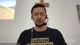 EBD - 14/02/2021 - Comunhão dos Santos