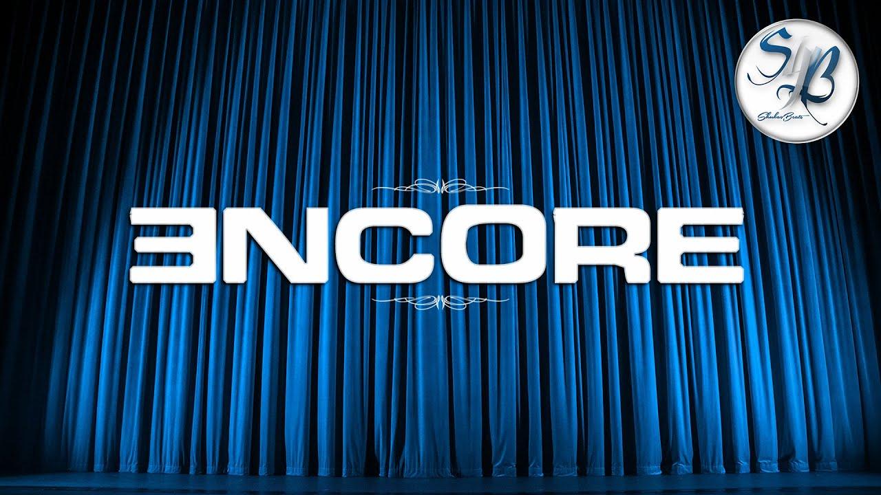 ENCORE - Hard Aggressive Dark Piano Orchestral Rap Beat Hip Hop Instrumental 2021 / [Free Download]