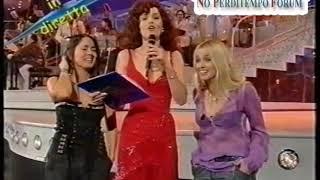 Paola Cortellesi - Silvana intervista Paola e Chiara