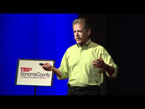 Cyber-archeology in a holy land: Thomas Evan Levy at TEDxSonomaCounty