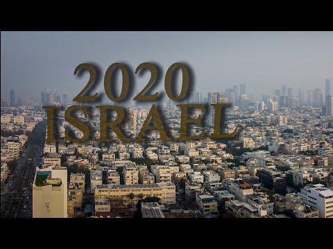 ISRAEL IN 4K