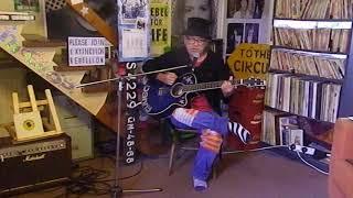 Sandy Posey - Born A Woman - Acoustic Cover - Danny McEvoy