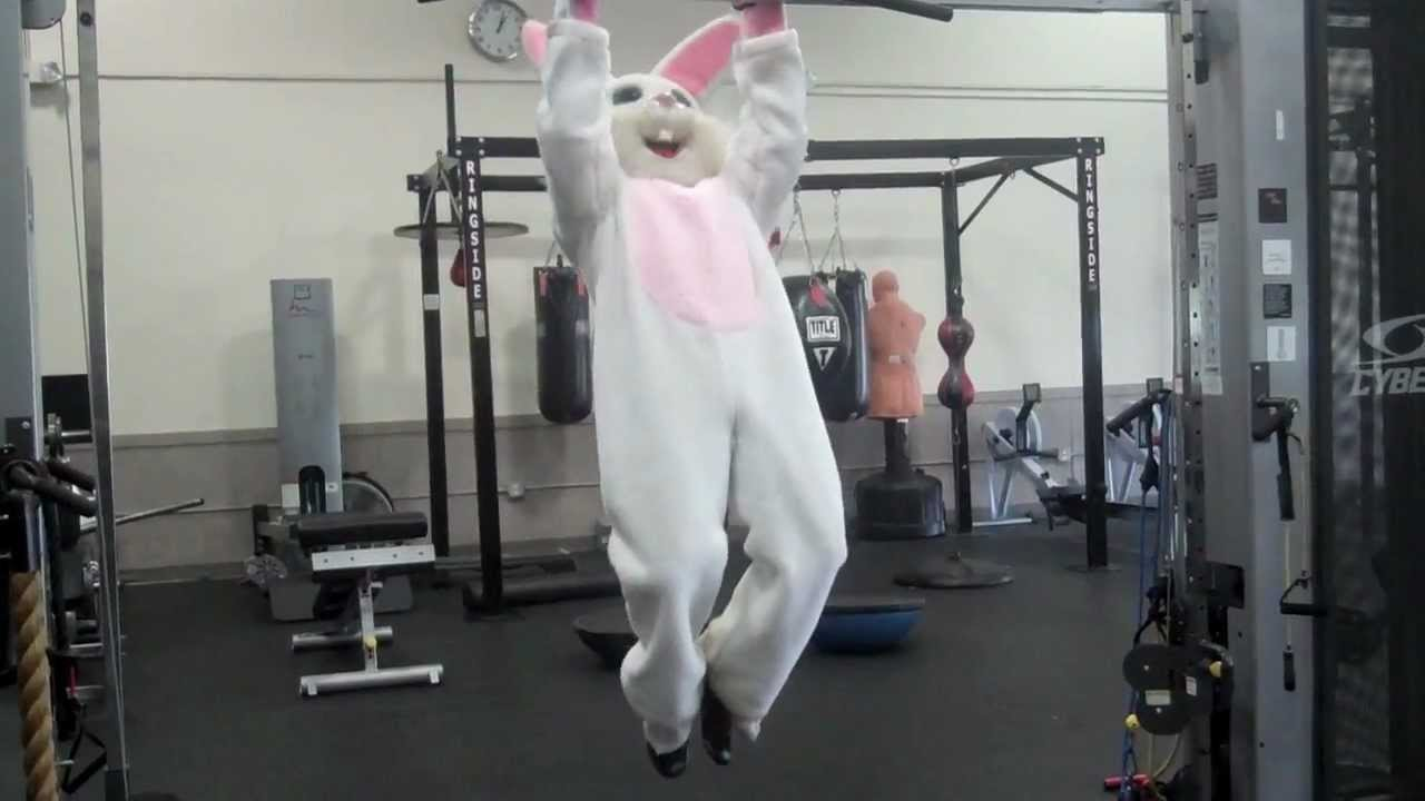 Easter Bunny Workout Dance At Bb3 Youtube