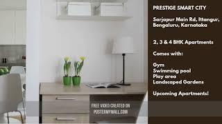 Prestige Smart City Sarjapur Road - prestigesmartcity.grihhpravesh.com/