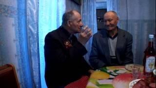 Владимир Паршиков. Документальный фильм. Шел солдат. Последние герои ВОВ.