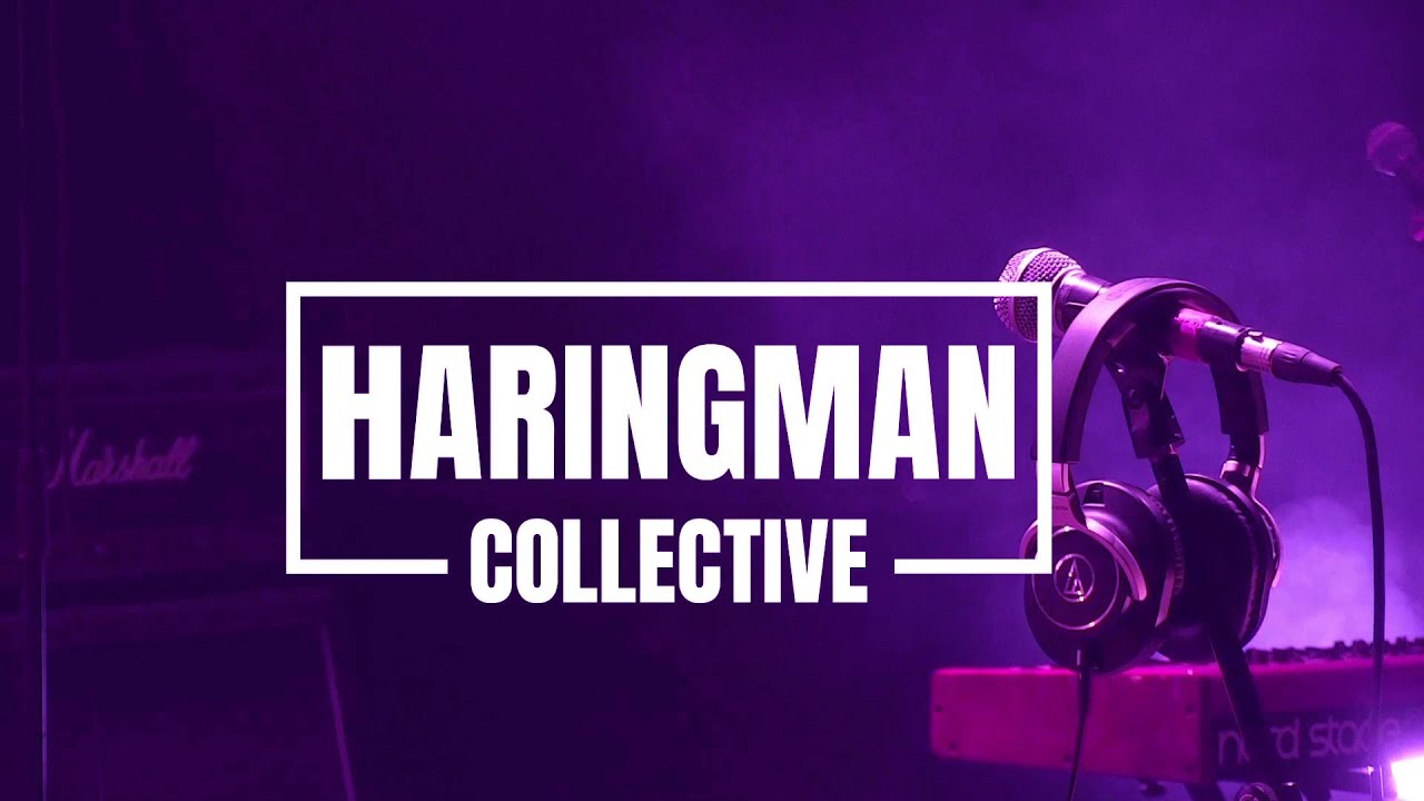 Haringman Collective ╫ Buras Session ╫ Intro