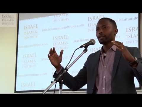 Joshua Quiah – The Implications of Islam's Revival