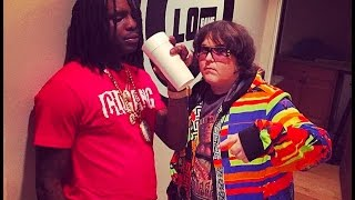 No Hook Gang - Andy Milonakis & Chief Keef prod by Chief Keef