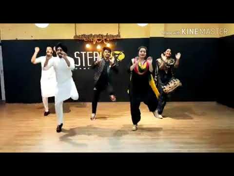 R Nait | Regret |BHANGRA VIDEO By Pawan Chouhan