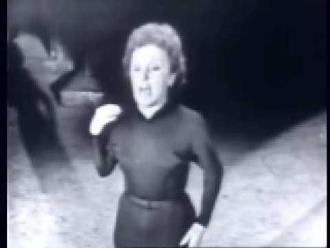 Edith Piaf - Padam Padam