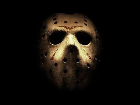 Rap do Jason (Sexta - Feira 13) l Tauz RapTributo 39