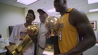 Greatest Moments in NBA History (Trailer) thumbnail